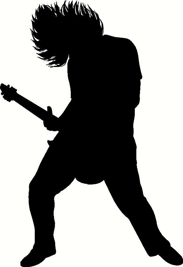 600x877 20 Best Jazz Bands Images On Silhouette, Templates