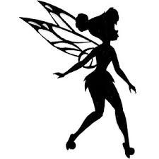225x225 Image Result For Sitting Fairy Silhouette Crafts Cards