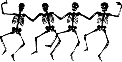 500x254 Bastard Man, Skeletons Are So Great And They Make Me So Happy