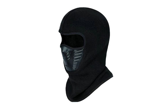 580x380 Ski Mask With Faux Fur Lining Up To 51% Off Offered On Tuango.ca