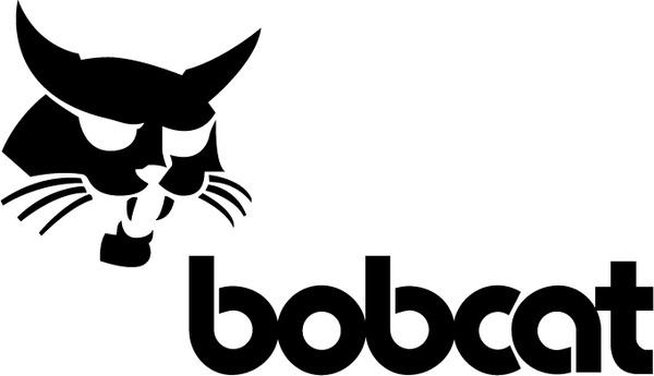 600x345 Vector Bobcat Skidsteer Free Vector Download (5 Free Vector)