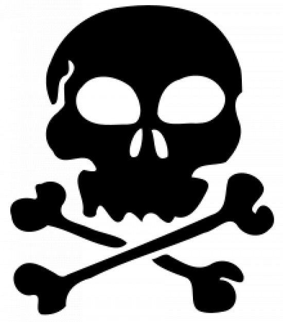 550x626 Skull 07 Mine
