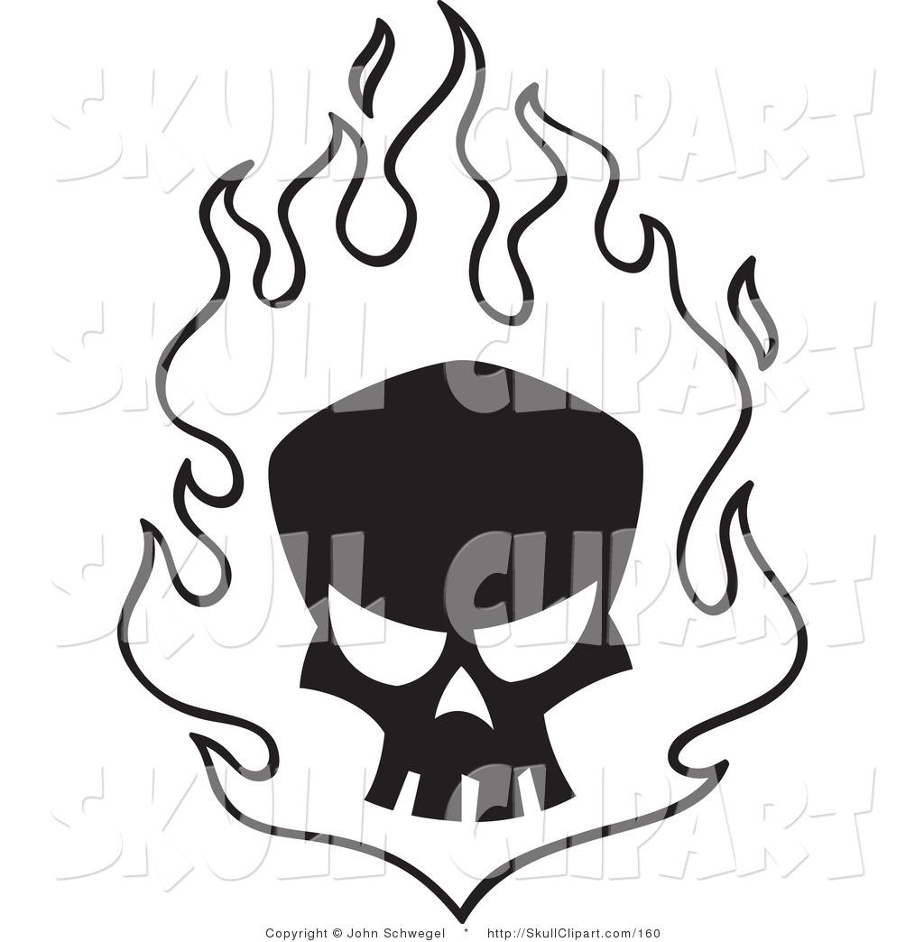 1024x1044 Skull Clipart, Suggestions For Skull Clipart, Download Skull Clipart