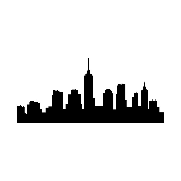 630x630 New York Skyline
