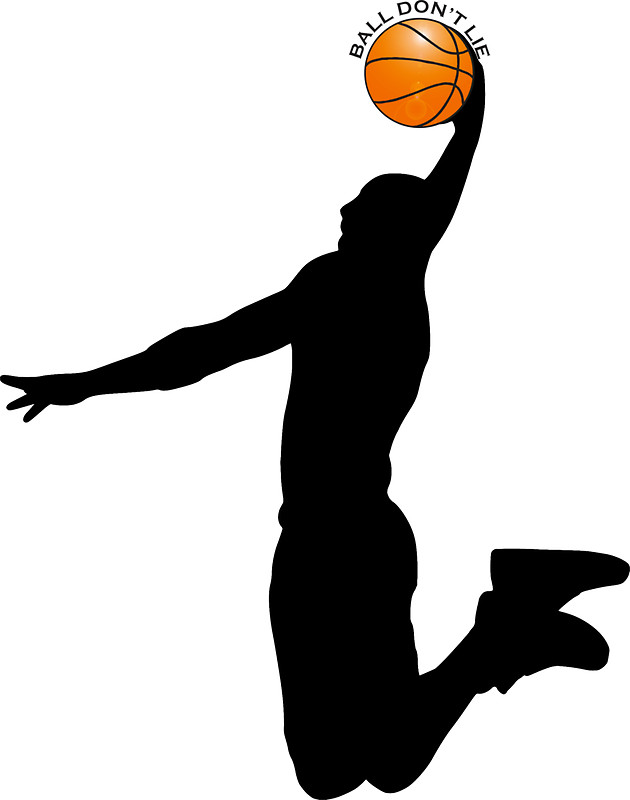630x800 Slam Dunk, Basketball, Player, Scoring, Ball Don'T Lie. Jump