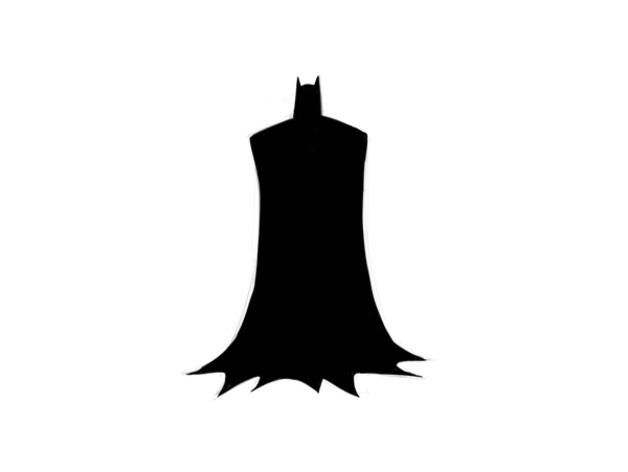 628x472 Batman Silhouette By Walterromans