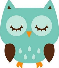 236x272 Free Download Sleeping Owl Clipart For Your Creation. Baby