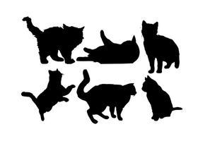 297x200 Cat Paw Print Free Vector Art