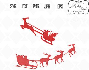 340x270 Snowflake Svg Christmas Svg Bundle Reindeer Svg Ornament