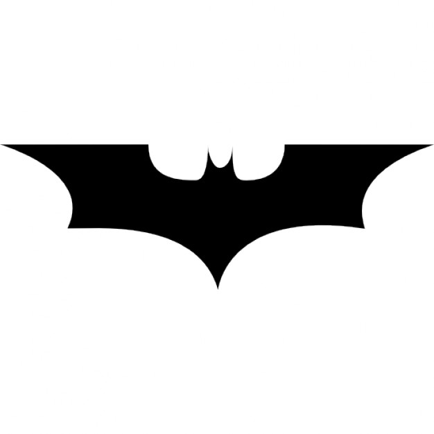 626x626 Bat Small Silhouette Variant Icons Free Download