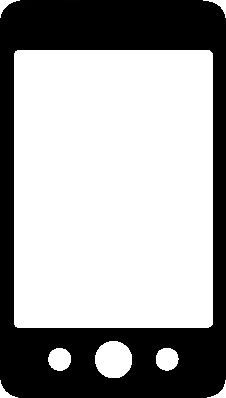 3201x5639 Generic Smartphone Logo Design