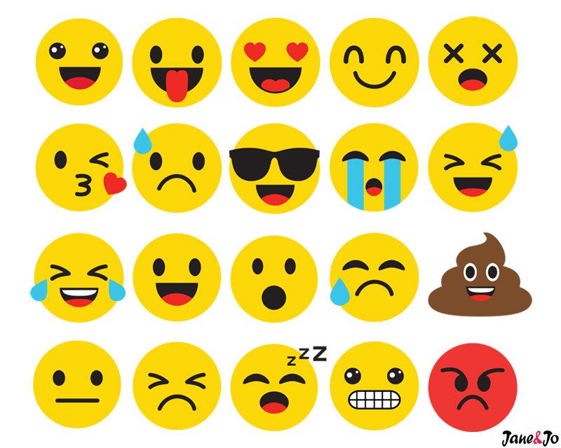 800x640 20 Emoji Svgemoji Silhouette Svgemoticon Svgemoji Face