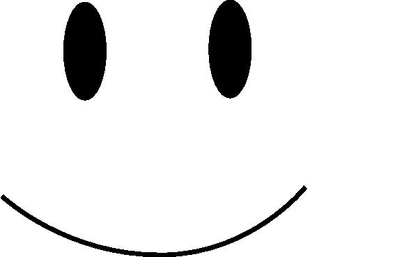 600x370 Smiley Face Clip Art