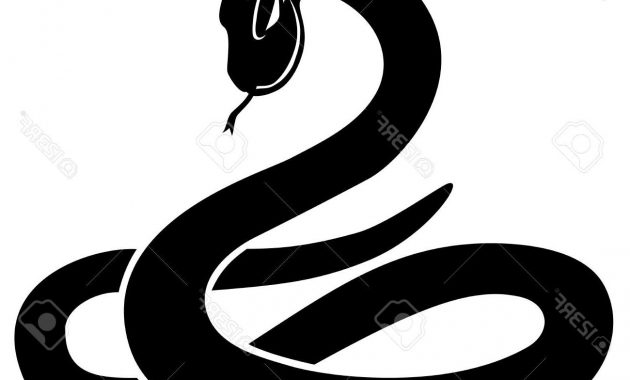 630x380 Snake Silhouette Clip Art Archives
