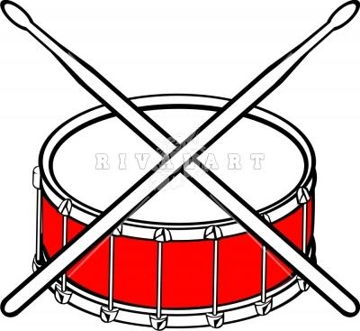 400x367 Snare Drum Clip Art Clipart Panda