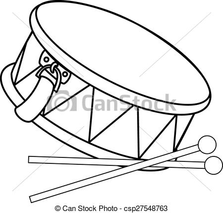 450x429 Vector Snare Drum Vector Clipart Royalty Free. 1,388 Vector Snare