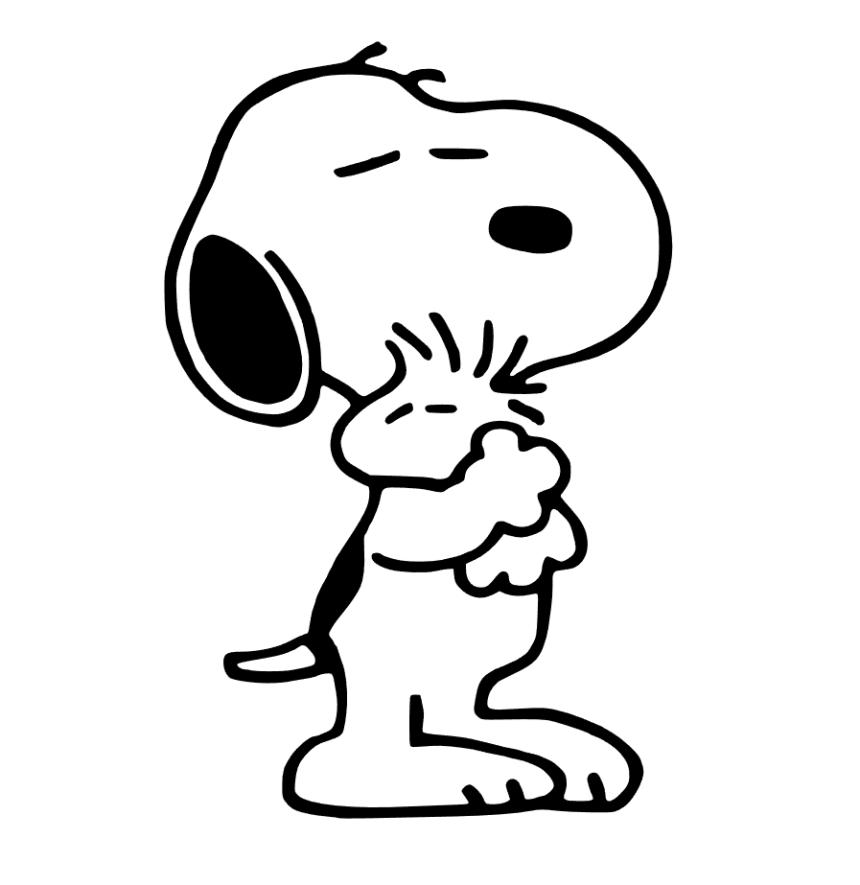 860x885 Snoopy Amp Woodstock Festa Snoopy Snoopy, Cricut