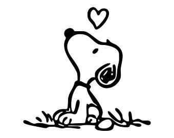 340x270 Snoopy Svg Etsy