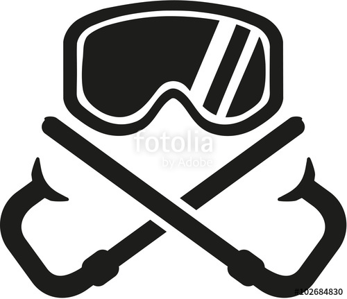 500x431 Snorkeling Silhouette Stock Image And Royalty Free Vector Files