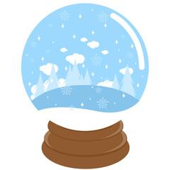 240x240 Search Photos Snow Globe
