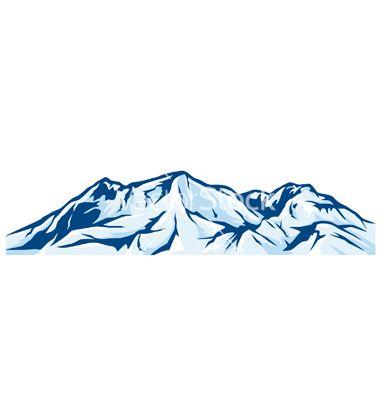 380x400 Mountain Landscape
