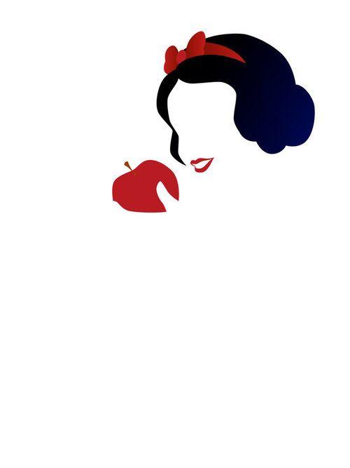 500x667 Snow White