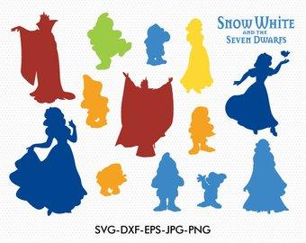 340x270 Snow White Cameo Etsy