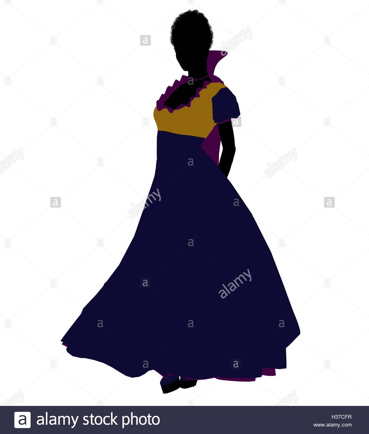 1182x1390 Snow White Silhouette Illustration Stock Photo 122480059