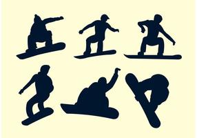 286x200 Snowboard Free Vector Art