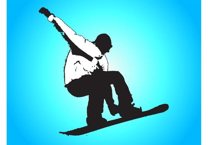 700x490 Snowboarding