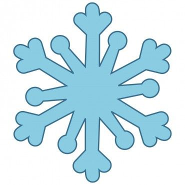 snowflake silhouette clip art at getdrawings com free for personal rh getdrawings com free animated snowflakes clipart free clipart snowflake background