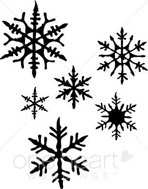 snowflake silhouette clip art at getdrawings com free for personal rh getdrawings com snowflake clipart free to print snowflake clipart free download