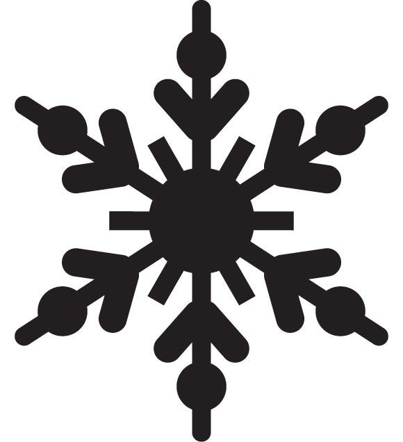 snowflake silhouette vector at getdrawings com free for personal rh getdrawings com free snowflake vector artwork free snowflake vector artwork