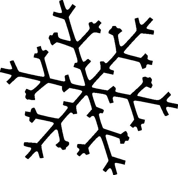 600x593 Ornament Silhouette Clip Art