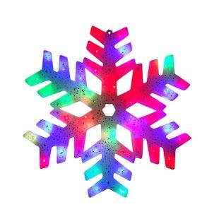 310x310 Snowflake Window Lights Wayfair
