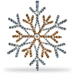 250x250 Christmas Snowflakes Amp Stars