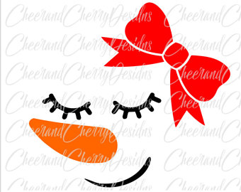 340x270 Snowman Svg Silhouette Christmas Svg File Believe Svg