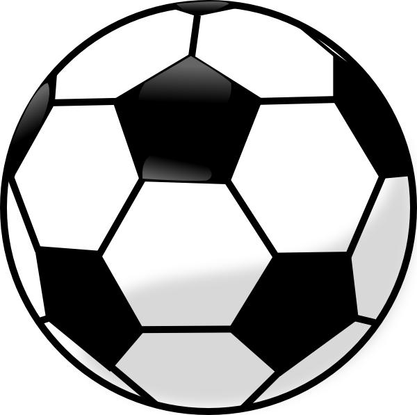 600x597 Soccer Ball Coloring Pages Printable Argentina Olympics