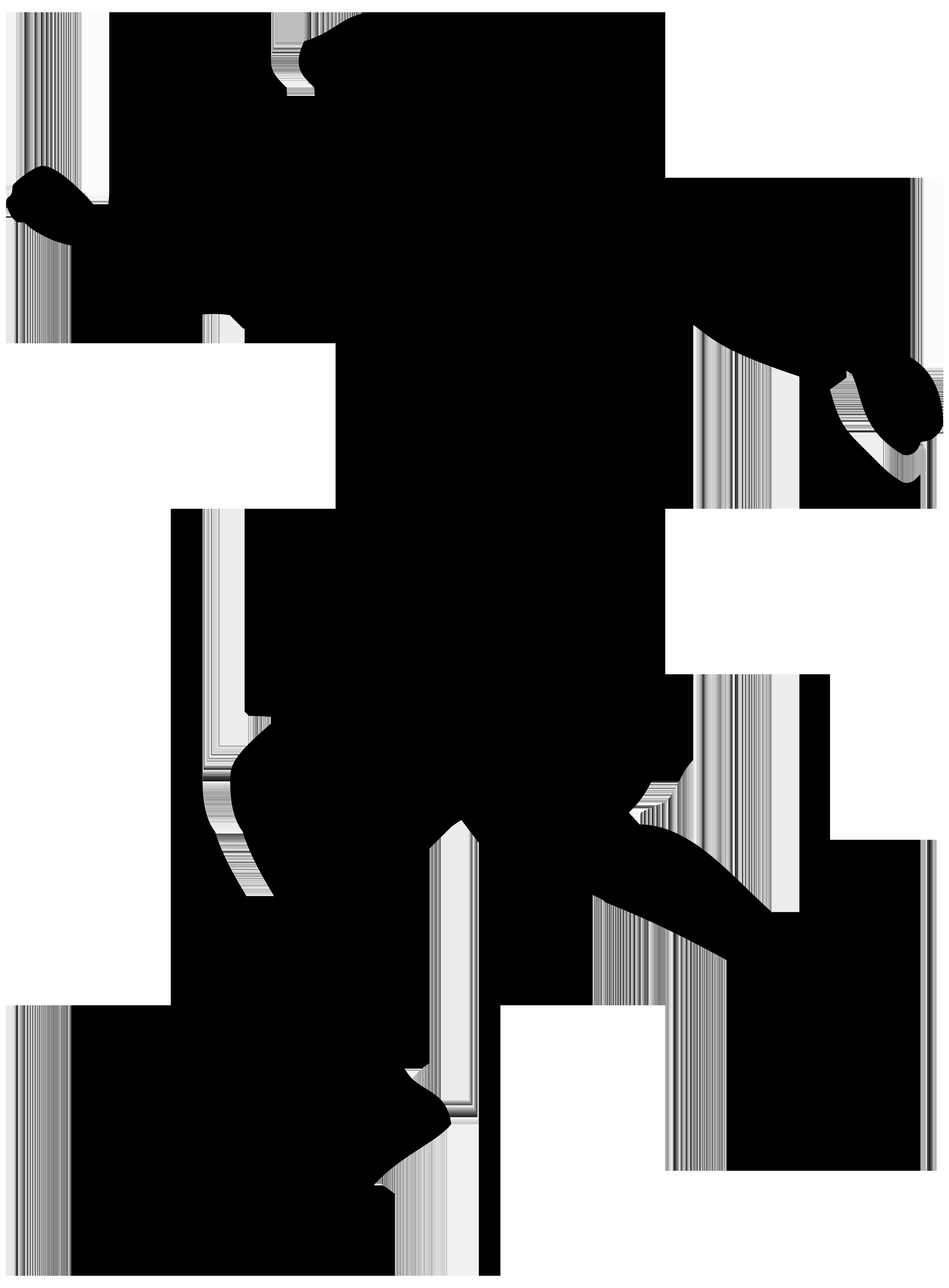 5896x8000 Silhouette Soccer Clipart, Explore Pictures