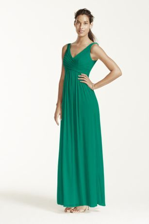 307x460 A Long And Breezy Dress That Will Flatter Any Silhouette