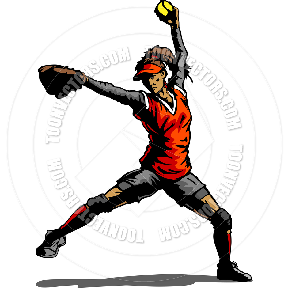 softball girl batter silhouette at getdrawings com free for rh getdrawings com  girls softball clipart free