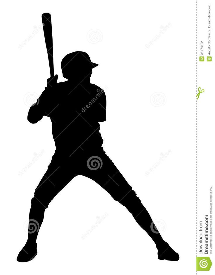 736x938 Baseball Clipart Shadow