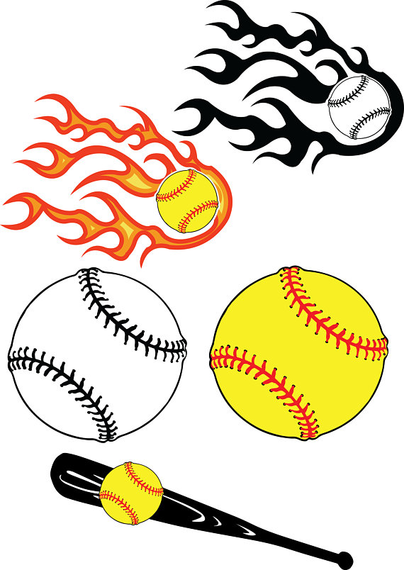 softball silhouette clip art at getdrawings com free for personal rh getdrawings com clipart softball pictures clipart softball laces