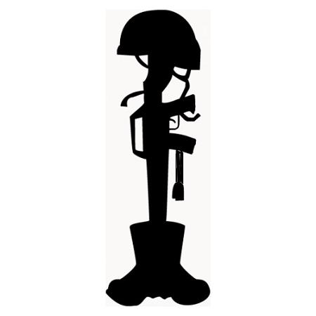 450x450 Clip Art Soldier Cross Battlefield Clipart 21