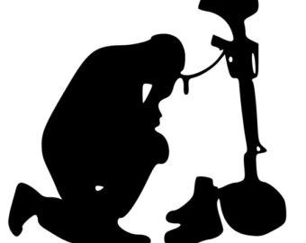 340x270 Fallen Soldier Clipart Amp Fallen Soldier Clip Art Images