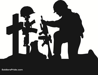 400x308 Soldiers Pride