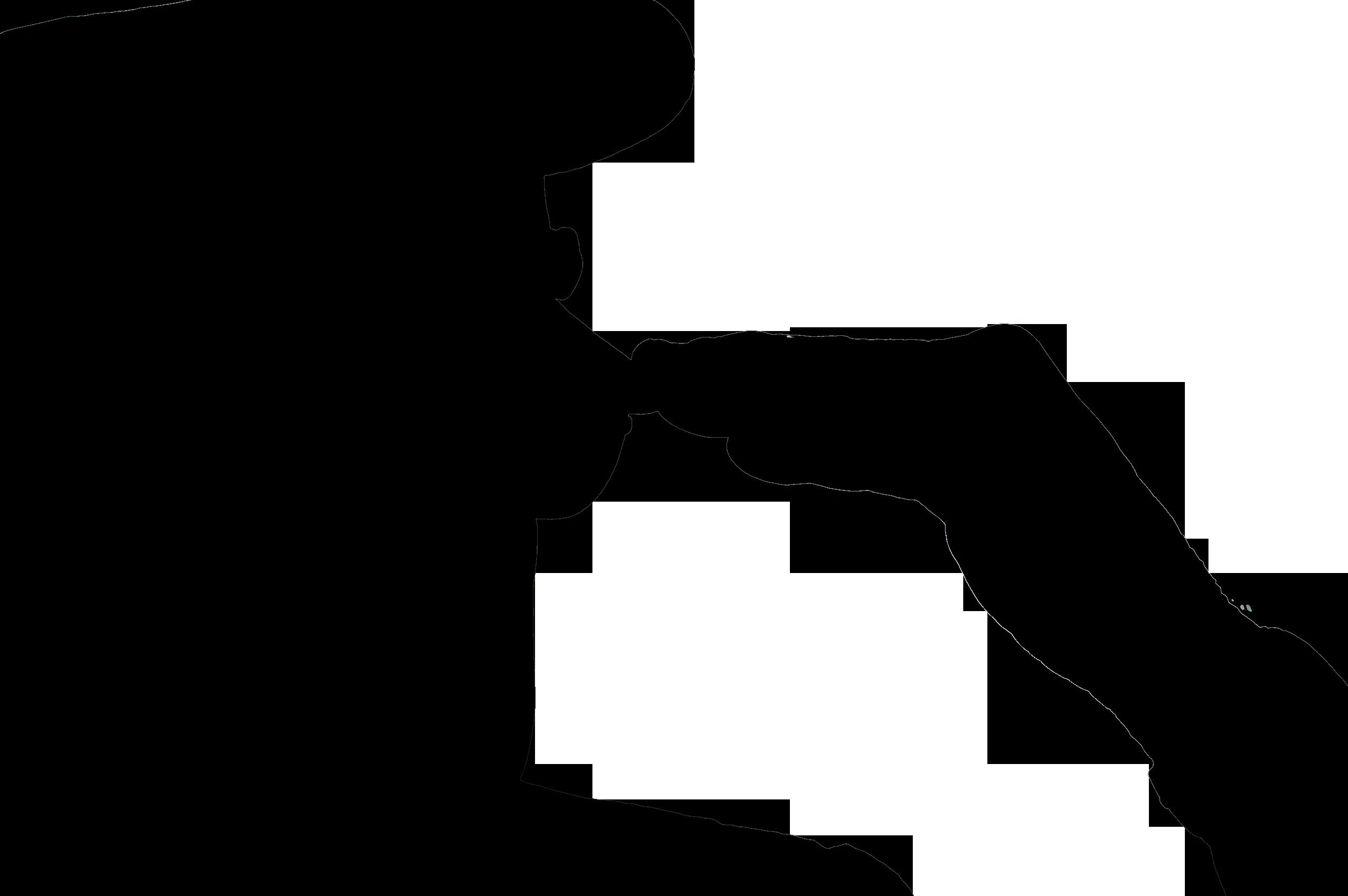2512x1670 Marine Clipart Silhouette