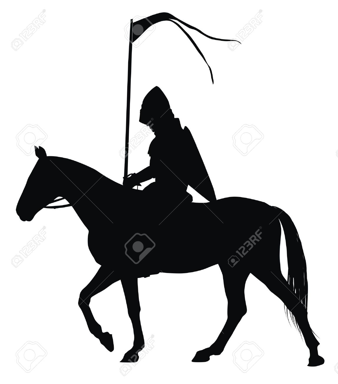 1147x1300 Revolutionary War Horse Silhouette Clipart Collection