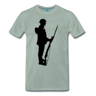 190x190 Remembrance Day Soldier Ww1 By Shoeyphoto Spreadshirt