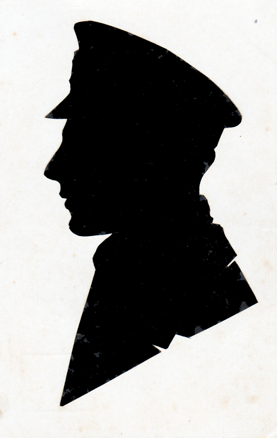 569x900 Wwii Soldier Silhouette Clipart